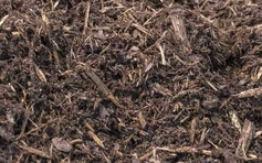Double Hammered Hardwood Mulch