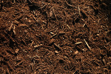 Mixed Double Hardwood Mulch